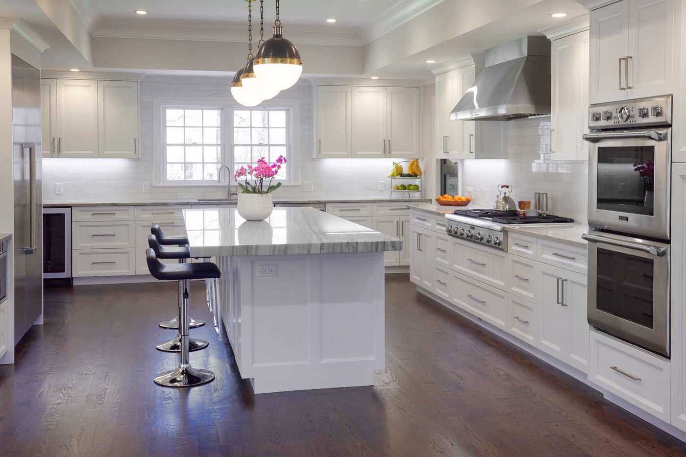 Maria Matluck Construction Consultants Kitchens And Baths